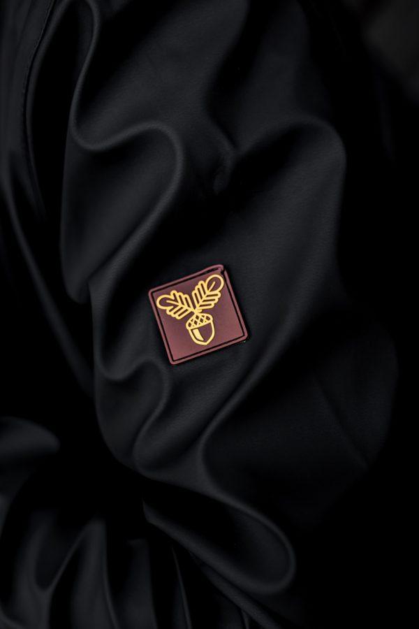 Дажджавік жаночы LSTR Black