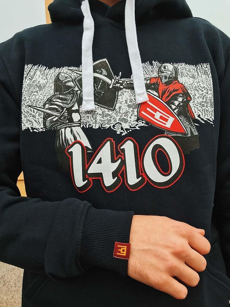 """Худзі """"1410"""""""