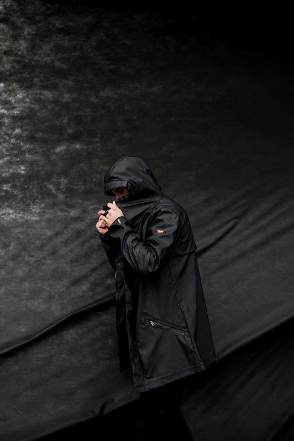 Дажджавік LSTR Black