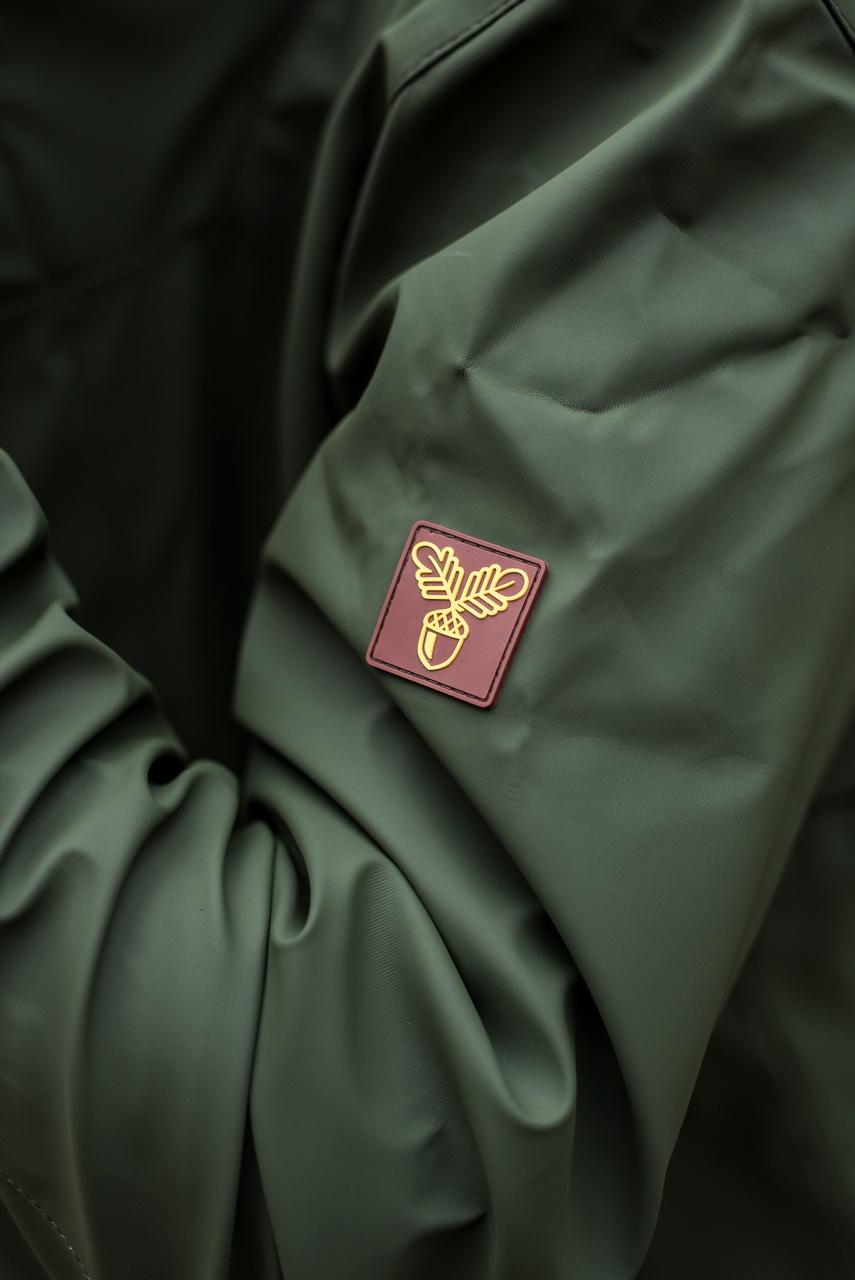 Дажджавік LSTR Green