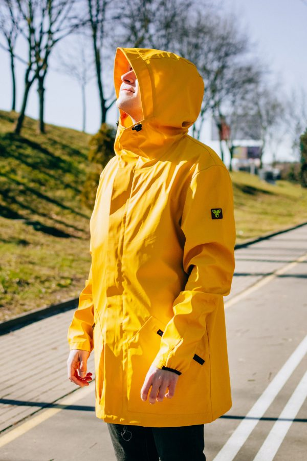 Дажджавік LSTR Yellow