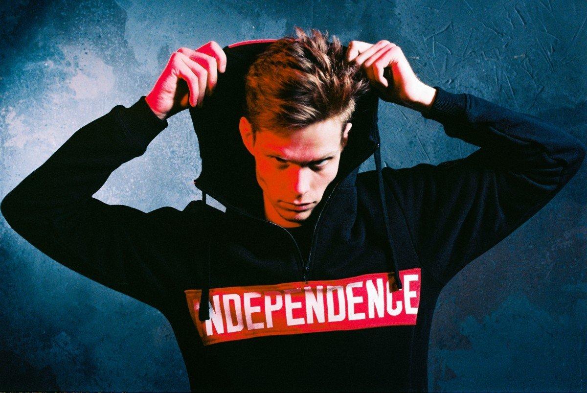 "Худзі ""Independence 1918"""