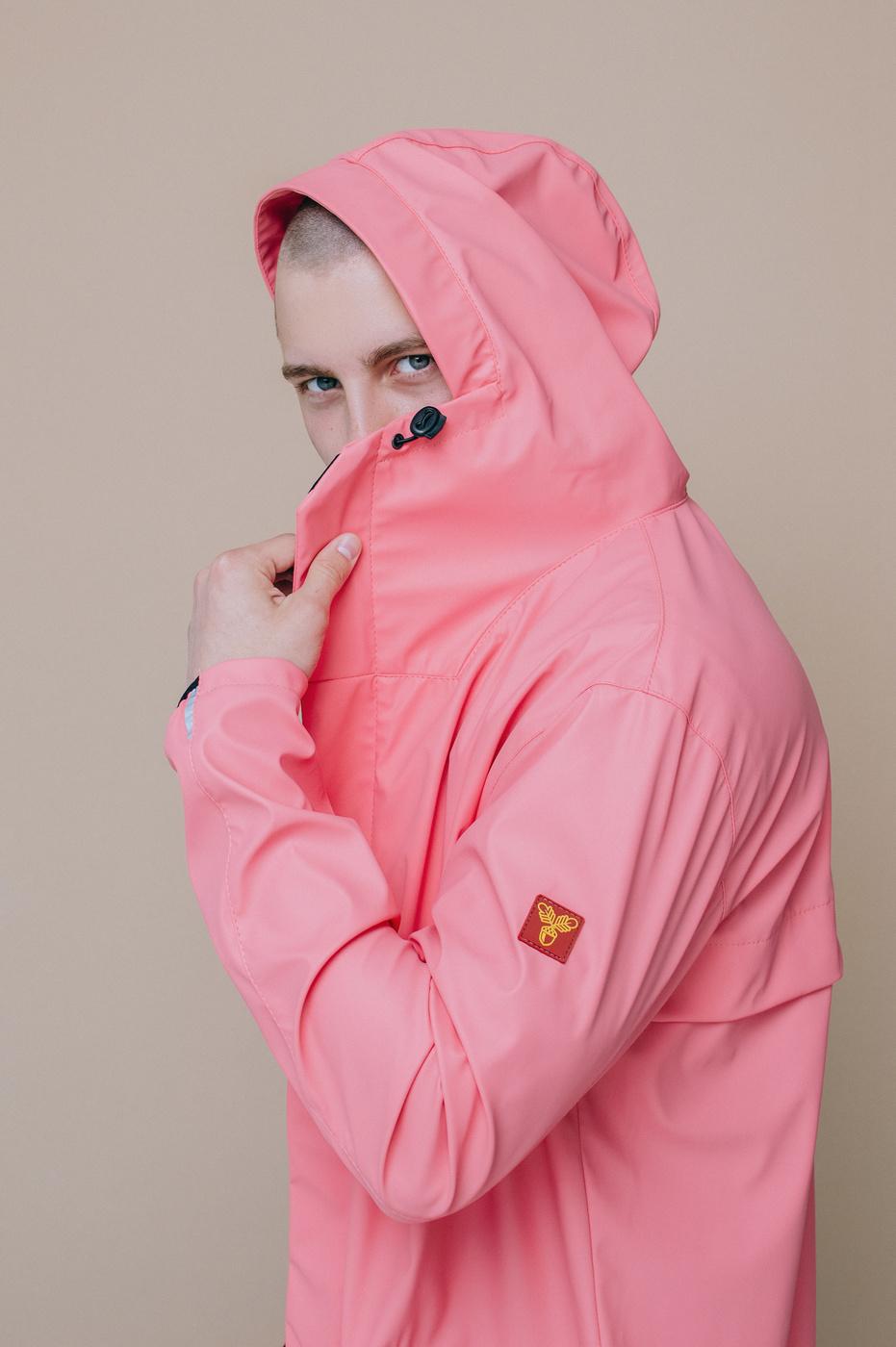 Дажджавік LSTR Pink