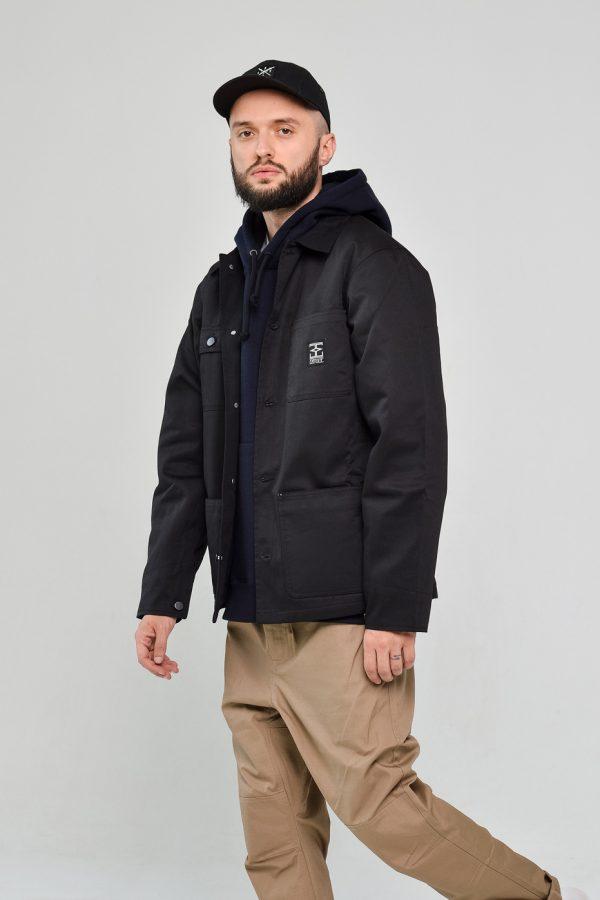 Куртка EPATAGE Black