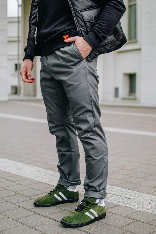 Штаны EPATAGE Gray
