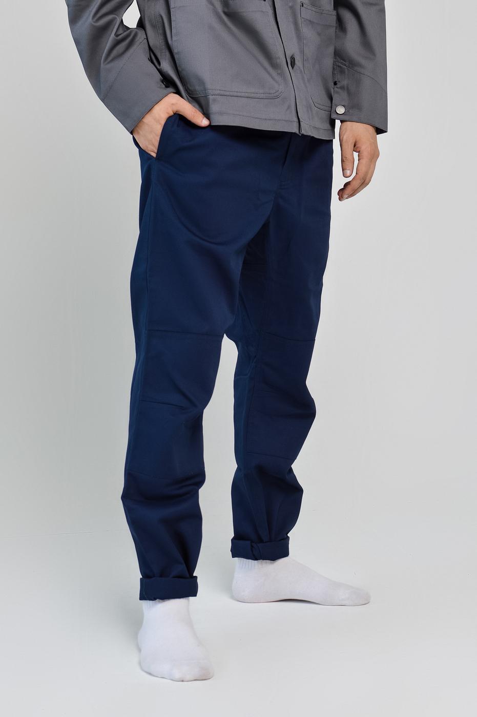 Штаны EPATAGE Blue