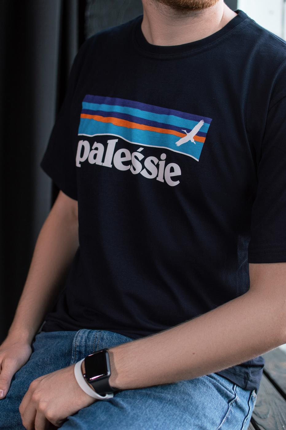 "Цішотка ""Palessie"" Navy"