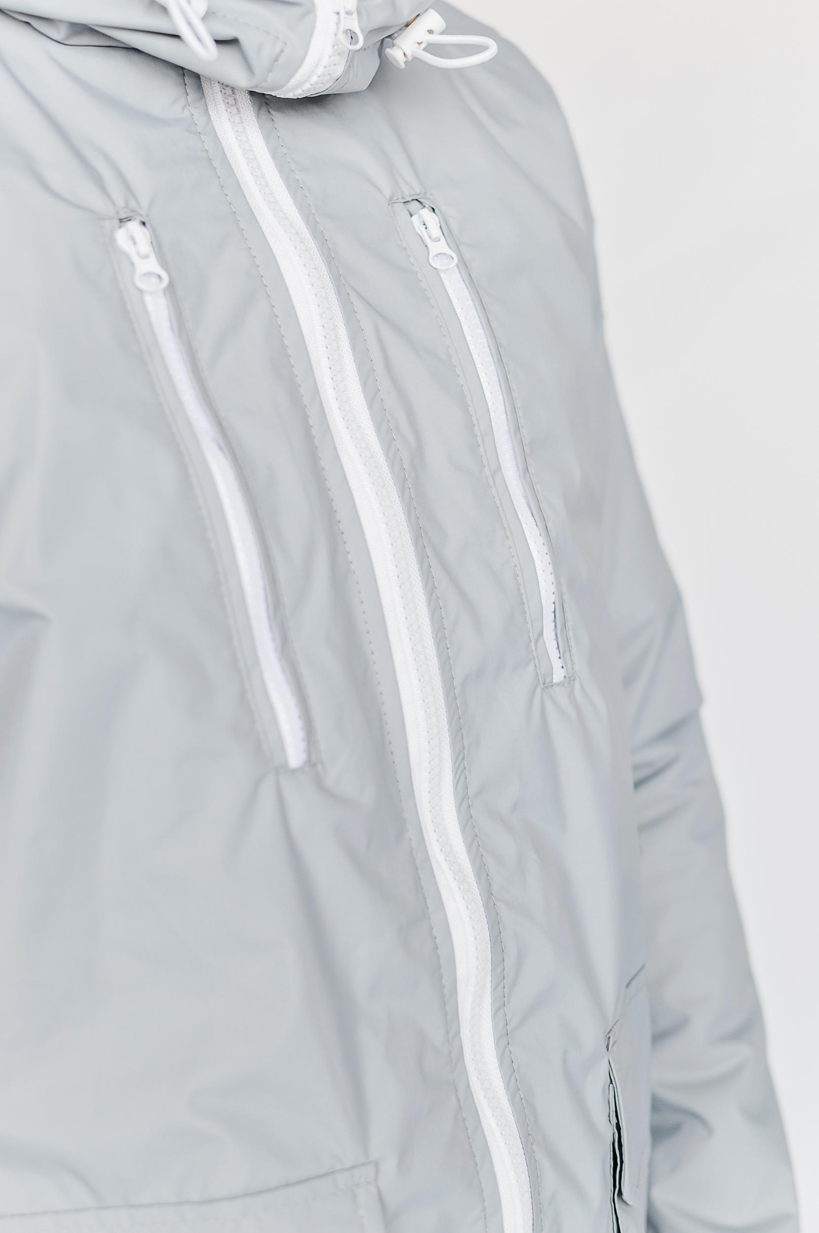 Куртка LSTR Gray